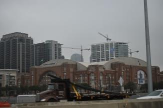 American Airlines - Home of the Dallas Stars (Hockey) & Dallas Mavericks (Basketball)